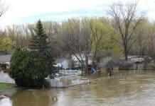 inundaciones en Quebec 2017