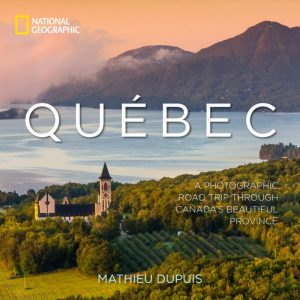 National Geographic Mathieu Dupuis